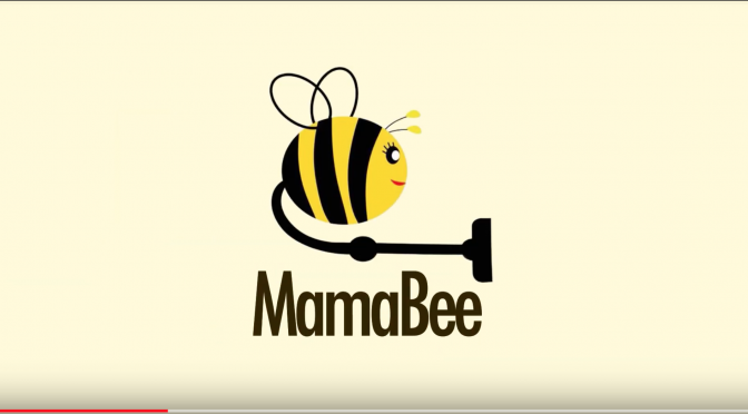 My animated short promo video for Mamabee.ph