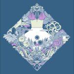 krisbkrisp, illustration, graphic art, Emblem, animation design,